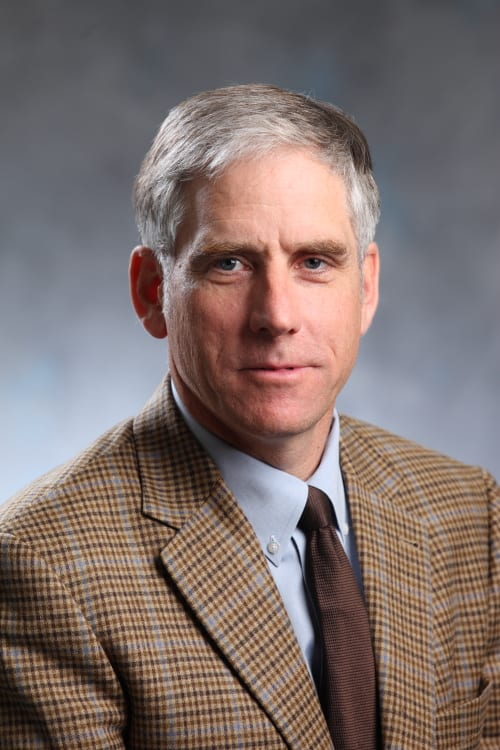 Headshot image of Jim Everson, President of the Canola COuncil of Canada