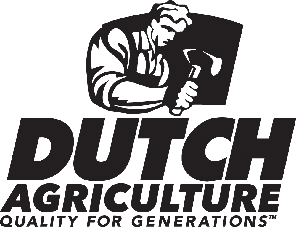 Dutch Agriculture: Openers